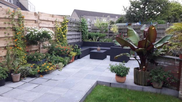 Belgische nederlandse en zwitserse open tuinen en open for Mooie tuinen kijken